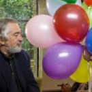 VIDEO: Watch Robert De Niro Send Happy Birthday Greeting to Zac Efron's Girlfriend