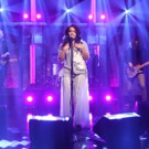 VIDEO: Bibi Bourelly Debuts New Single 'Ballin' on LATE NIGHT