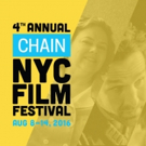 The Chain Theatre Announces Lineup for 4th Annual Chain NYC Film Festival