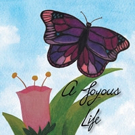Leslie Sanders Shares A JOYOUS LIFE