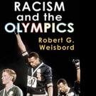 Author Shares RACISM AND THE OLYMPICS