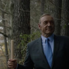 VIDEO: Sneak Peek - Breaking New Ground! Watch HOUSE OF CARDS 'Dig' Promo