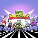 Turner Announces New Kids Co-Production in Korea BEAT MONSTERS