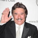 70's Hitmaker Tony Orlando to Perform at Trump Inauguration Gala