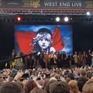 STAGE TUBE: Rachelle Ann Go and Eva Noblezada Perform LES MIS Mash-up at West End Live