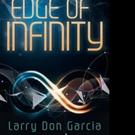 Larry Don Garcia Pens New Sci-Fi Novel