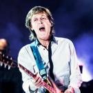 Paul McCartney Announces First Live Shows of 2016