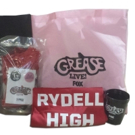 Show Your Spirit and Win a GREASE LIVE! Viewing Party Pack