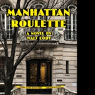 Walt Cody Pens MANHATTAN ROULETTE