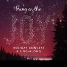 Angel City Chorale Fires Up the Season with BRING ON THE JOY