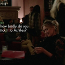 BWW Recap: Liza and Kelsey 'Stick it to Achilles,' & More, on YOUNGER