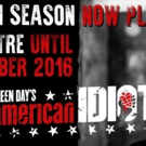 Green Day's AMERICAN IDIOT to Hold 'Rock-A-Long' Performance This Autumn