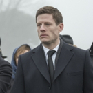 Photo Flash: AMC Releases First Look Image of James Norton in MCMAFIA