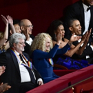 CBS's KENNEDY CENTER HONORS Leads Network to Holiday Week Win