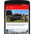 Music For Relief Launches Mobile Fundraising App