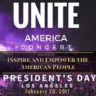 EBA Announces 'Unite America, the Real Inauguration Concert' That America Was Hoping For