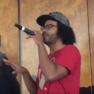 STAGE TUBE: Daveed Diggs Says Farewell at #Ham4Ham