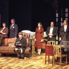 Roxy Regional Theatre Stages THE DIARY OF ANNE FRANK