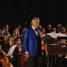 Andrea Bocelli - Landmarks Live in Concert Set for GREAT PERFORMANCE Special, 6/30