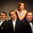Photo Flash: Meet the Cast of Austin Playhouse's THE PHILADELPHIA STORY