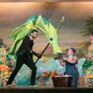 BWW Review: PUFF THE MAGIC DRAGON - An Enchanting Tale