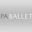 Pennsylvania Ballet to Tour Three Cities in 2016-2017 Season