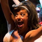 BWW Review: Music, Mayhem and Man Eating Sharks in TWISTER BEACH at Caf� Nordo