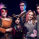 LOS FABULOSOS ¡BUU!, 19 de julio, Teatro 25 de Mayo