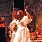 Lucine Amara Announces Verismo Opera to Conclude 26th Season with Lucia di Lammermoor on October 18