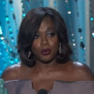 VIDEO: Leonardo DiCaprio, Viola Davis, and More Accept SAG Awards- ALL the Speeches!