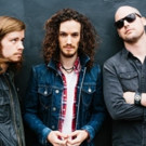 Raveneye Announced as Special Guests on KISS European Tour