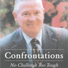 Don Williamson Releases 'Confrontations: No Challenge Too Tough'