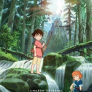 Original Kids Series RONJA, THE ROBBER'S DAUGHTER to Stream on Amazon Prime Video 1/27
