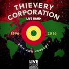 Thievery Corporation to Spend an Evening at Boulder Theater