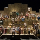 BWW Review: NABUCCO at The Metropolitan Opera