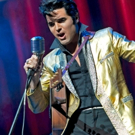 ELVIS LIVES Headed for the Van Wezel This Winter