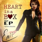 Emii Releases 'HEART IN A BOX' EP Including Four New Original Songs