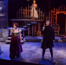 BWW Review: SKULLDUGGERY: The Musical Prequel to Hamlet, a Rowdy Good Time
