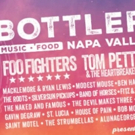 Foo Fighters, Tom Petty, Maroon 5 Headline 5th Annual BottleRock Napa Valley This May