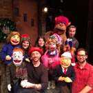Photo Flash: AVENUE Q Decks the Halls with Holiday Portraits, Sets Holiday Schedule