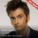Tennant, Barrowman Among Celebrities Set for Wizard World Comic Con Columbus This August
