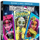 Dreams Are Just a Spark Away in All-New Monster High Movie MONSTER HIGH: ELECTRIFIED