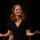 Bravo's INSIDE THE ACTORS STUDIO to Welcome Jessica Chastain, 12/21