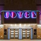 The Joyce Theater Presents CCN - BALLET DE LORRAINE in Joyce Debut