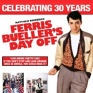 FERRIS BUELLER'S DAY OFF to Celebrate 30th Anniversary in Theaters, on iTunes, in Chicago