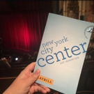 BWW Blog: Monica Furman - Theatre How-To: Getting Tickets on a Student Budget Photos