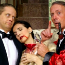 FIRST LOOK: THE GAME'S AFOOT or HOLMES FOR THE HOLIDAYS at Theatre Palisades; Opens 11/6