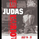 Sound Theatre Company Continues 10th Season with THE LAST DAYS OF JUDAS ISCARIOT