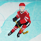 Hockey Musical THE ABOMINABLES Finds Its Team at Children's Theatre Company Photo