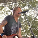 VIDEO: Keith Urban Performs 'Somewhere in My Car' Live on 'GMA'